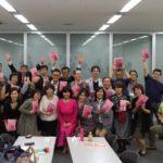 大阪にて、平和教育ワークショップを開催致しました