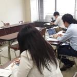 広島市役所にて記者会見を行いました。