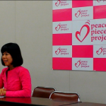 広島市役所にて、記者会見を致しました。