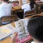 幟町小学校の子ども達からキセキのヒロシマのご感想をいただきました